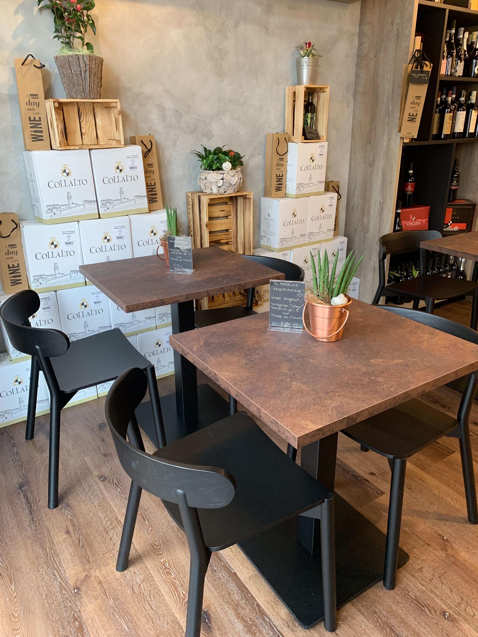 Arredamenti per Bar - Coletti