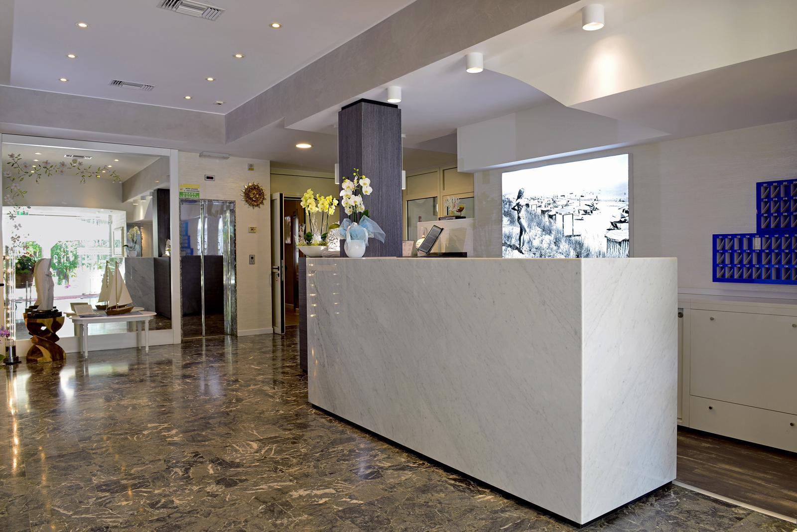 Arredamenti per Hotel - Coletti