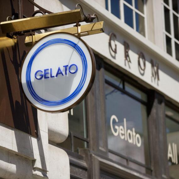 Arredamenti per Gelaterie - Coletti